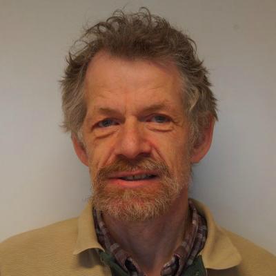 John-Harald Wangen